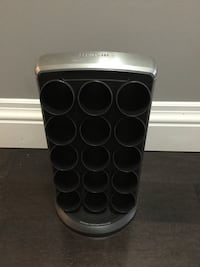 Like new in box Breville Stainless Steel K-Cup Holder