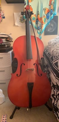 cello Roswell, 30075