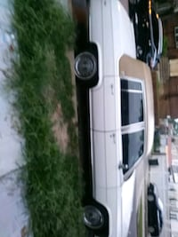 1988 CADILLAC SEDAN Washington