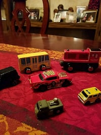 OLD COLLECTABLE CARS