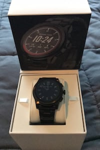 Michael Kors Grayson smart watch