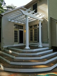 I do build deck, remodeling  Manassas, 20109