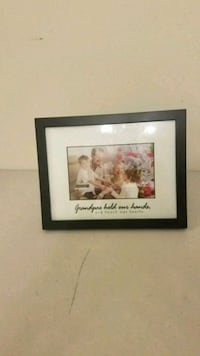 Black picture frame  Raleigh, 27604