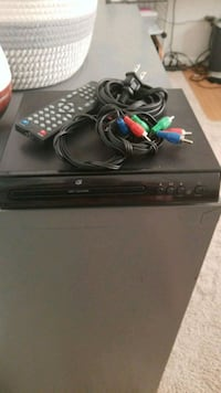 DVD player with remote  Holly Ridge, 28445
