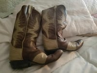 Tommy Lama boots  Pleasant Valley, 26554