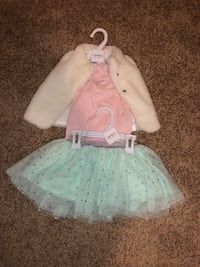 Carters baby girl outfit  Fayetteville