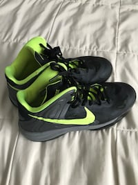 Nike Hyperfuse Basketball Shoes Surrey, V3V 2J9