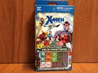X-men dice masters Guelph, N1G 5A4