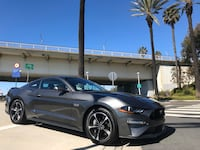 2018 Ford Mustang Long Beach