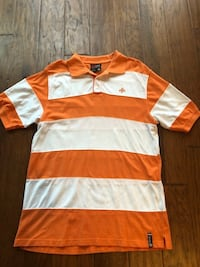 South Pole Men's Polo Shirt. Size Extra Large. Excellent condition.  Harker Heights, 76548