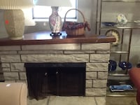 Fire place  Rockville, 20850