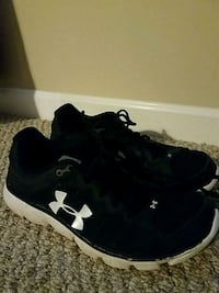 Mens Under Armour Greenbrier, 37073