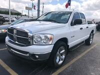 Dodge - Ram financiada $2000 down peymet  Houston, 77076