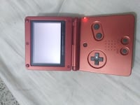 rosso GameBoy Advance