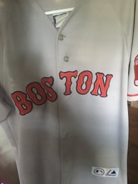 Red Sox blank jersey Oakland, 07436