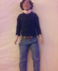 one direction doll Columbus, 31904