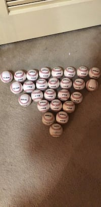 New Baseballs Woodbridge, 22193