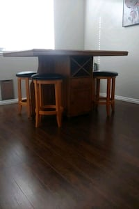 Kitchen or dining room table must sell by Sept 8 Ogden, 84404