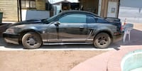 Need to go Ford - Mustang - 2000 FIRM PRICE V6 Phoenix