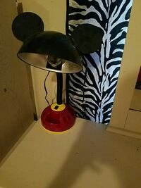 Mickey lamp  Mobile, 36617
