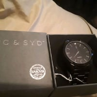mens watch new in box Brampton, L6Z 1J2