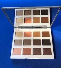 Brand new in box BH Marble Palette