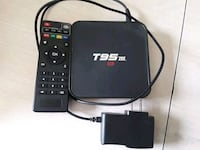 Android box  its updated with all the latest apps Woodstock, N4S 7V6