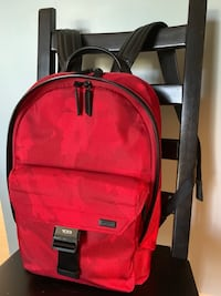 Tumi Limited Edition Russell Westbrook Backpack Owings Mills, 21117
