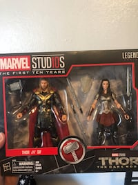 Marvel legends 2pack El Monte, 91731