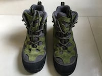 Zamberlan Quantum GTX Hiking Boots - Youth Size 38 Oakville, ON, Canada