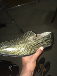 Green SnakeSkin Stacey Adams  Germantown, 20874