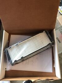Cabin filter for 2002 Maxima.  New in box never used.