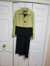Pant Suit - lined Guelph, N1H 2H7