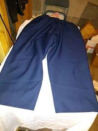Black pants size 20w Wadena, 56482
