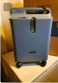 Oxygen Concentrator ... Baltimore, 21215