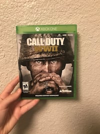 Call of duty WWII  Mesa, 85204