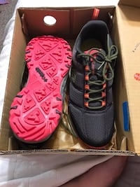 Women's 9 Columbia Shoes Alabaster, 35007