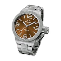Watch, automatic, TW Steel , new, Strength and St. Louis, 63141