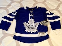 Youth Sized Matthews Jersey, Brand New