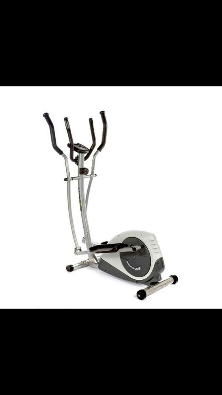 Exerfit 520 elliptical