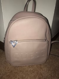 GUESS purse/backpack  Springfield, 65803