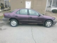 N/T  1997 chevy cavalier  Ravenswood, 26164