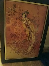 Authentic Asian Painting Burke, 22015