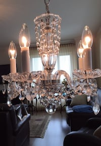 Chandelier  Laval