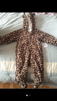 Winter suit (6-9 months) Northlake, 60164