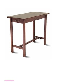 Brand new small wood dining table ! Somerville, 02145