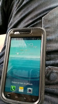SAMSUNG S3 W LIFE PROOF/ MINT CONDITIONunlocked$80 London, N5W 3X7
