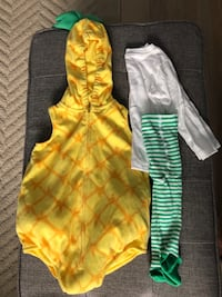 Toddler Halloween Costumes Pickering, L1X 1T4