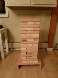 Timder Tower Game  Constantia, 13044