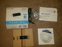 N300 wifi adapter - usb - New - In Box